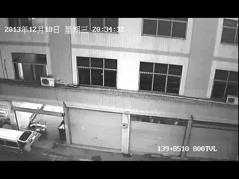 139+8510outdoor night vision 6MM lens, 50 meters