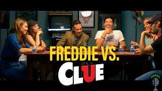 Freddie Vs. CLUE   GEGGHEAD