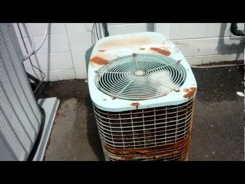 How to Fix a Carrier Air Conditioner   eHow