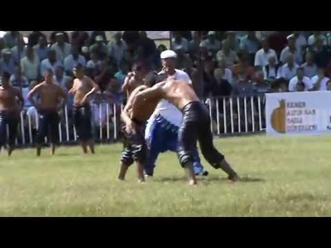 3903-14.09.2014-kemer-yusuf Yildirim-gÜrkan Balci Maçı video