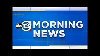 LIVE: National and Houston News Headlines | ABC13 Morning News