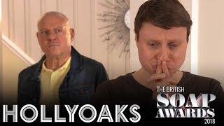 Hollyoaks: Milo Comes Clean