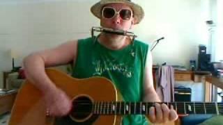 Watch Bob Dylan Take Me As I Am video