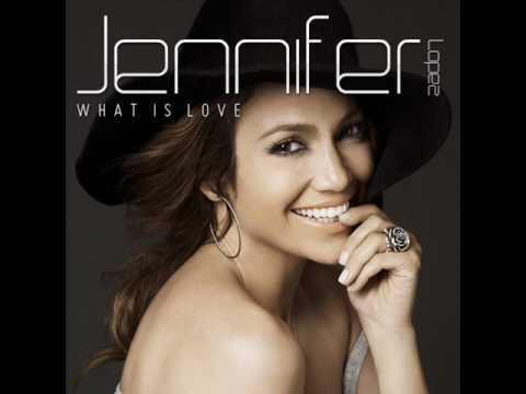 Jennifer Lopez - Jennifer Lopez - I'm Into You ft. Lil Wayne