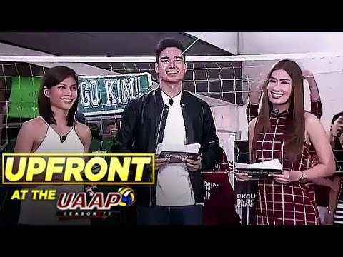 UAAP Upfront: UAAP 78 Men's Volleyball Review