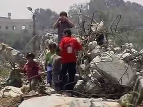 Death in Gaza Documentary - israeli-palestinian conflict [Quantum Prophecies Upload]