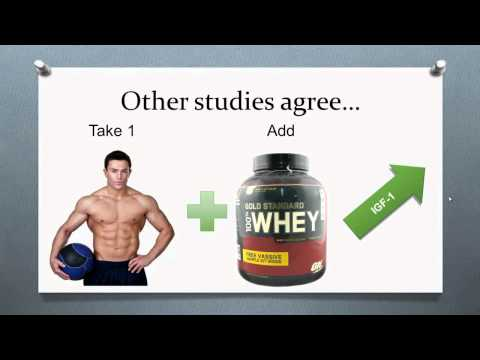 Can Whey Protein Cause acne
