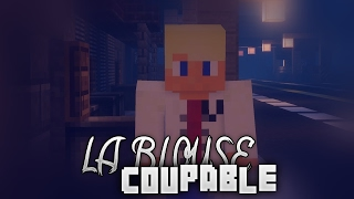Mini-Métrage : La blouse coupable ! (Minecraft)