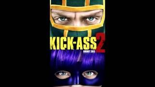 Musique de fin Kick-Ass 2 ( Hit Girl's Farewell Remix)