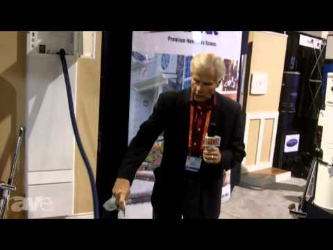 CEDIA 2013: CanaVac Talks about the Doc IT System