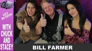Voice of Goofy Bill Farmer on VO Buzz Weekly Ep.32