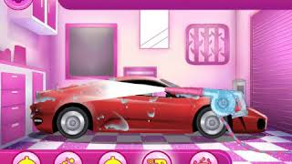 How to play My Dreamy Car Makeover game | Free online games | MantiGames.com
