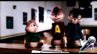 Chipmunks-Marvin Gaye MEP part 9 (For Pearlshipping Love)