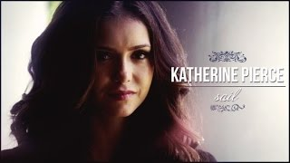 ♛ Katherine Pierce ▷ Sail