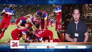 Bản quyền WorldCup 2018 - Câu chuyện từ các nước trên thế giới - Tin Tức VTV24