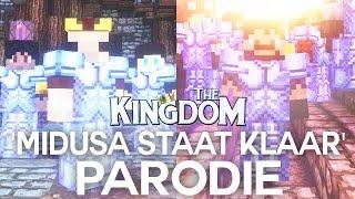 'MIDUSA STAAT KLAAR' Kingdom Parodie ♪ (Selena Gomez - Kill Em With Kindness)