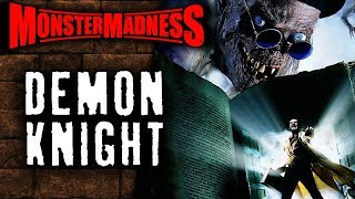 Demon Knight (1995) - Monster Madness 2019