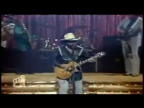 Hank Williams, Jr.-