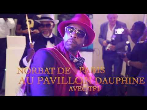 NORBAT DE PARIS FRAPPE SUR TF1 AU PAVILLON DAUPHINE