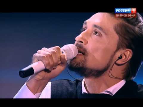 Дима Билан - Дельтаплан (Новая волна 2015)