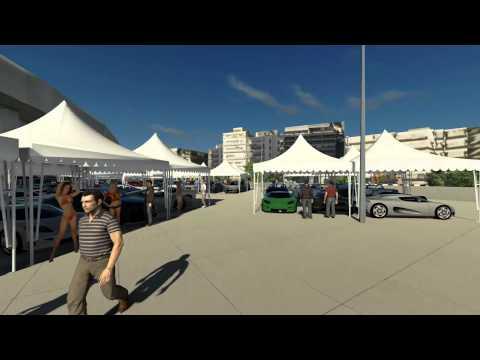 Auto Battleships Festival   Greece Car Awards 2015 12-13 September στο ΣΕΦ