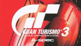 Isamu Ohira - Slipstream - Gran Turismo 3 A-Spec Soundtrack (Extended Mix)