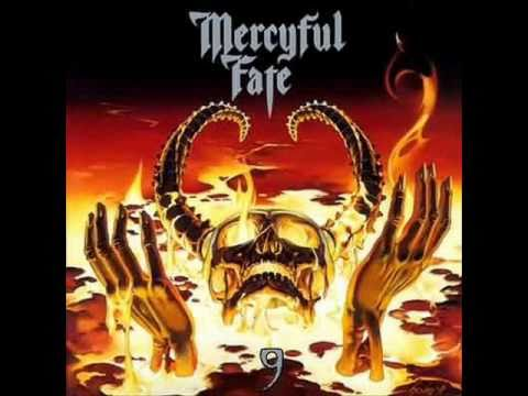 Mercyful Fate - Burn In Hell