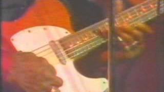 Muddy Waters  Live in Montreal Jazz Festival 1980 VHS full