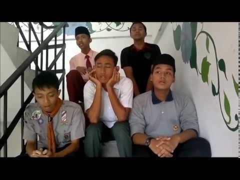 Acapella Binnabil Huda-SMK Padang Tembak