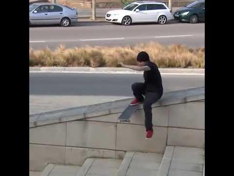 Beastmode @yurifacchini 🎥: @hennerfigueiredo ✨ | Shralpin Skateboarding