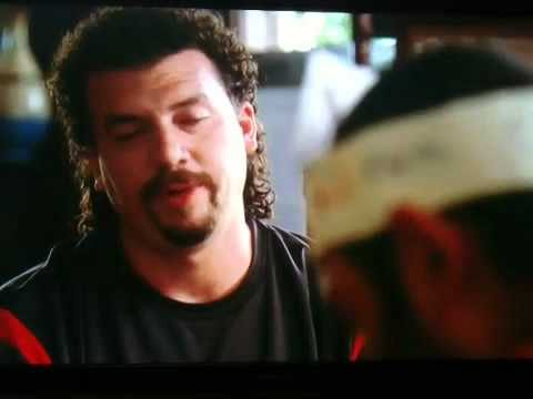 Kenny Powers Brother Kenny Powers And Brother