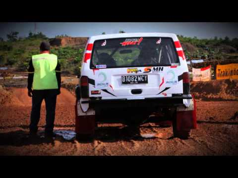 IXOR - METRO TV Eps 1, Indonesia eXtreme Offroad Racing (IXOR)-1, Batulicin - KalSel