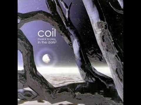 Coil - Ether