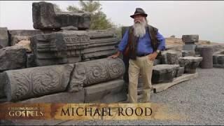 Chronologická evangelia - Nikdy nevyprávěný příběh, 2.díl ze 13