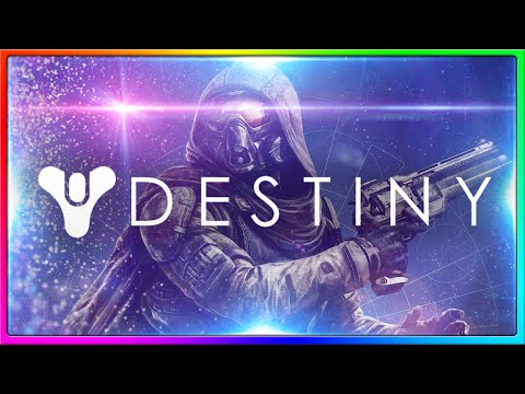 ShadowBeatz Takes Hot Dogs to the Bathroom, or Something Like That! (Destiny Game Funny Moments!)