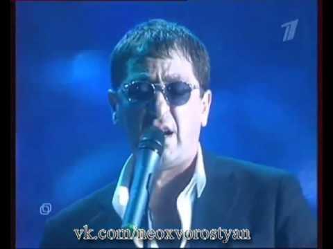 Алексей Хворостян vs Григорий Лепс Вьюга (отчет Фабрика звезд-6)