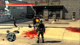[Prototype 2] // Excessive Force DLC - Skins and Force Multipliers! :D [HD]