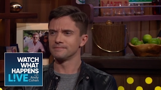 Topher Dishes About That '70s Show, Ashton Kutcher, and Mila Kunis | WWHL