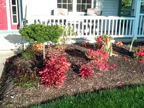 Landscape design tips youtube for Landscape design help