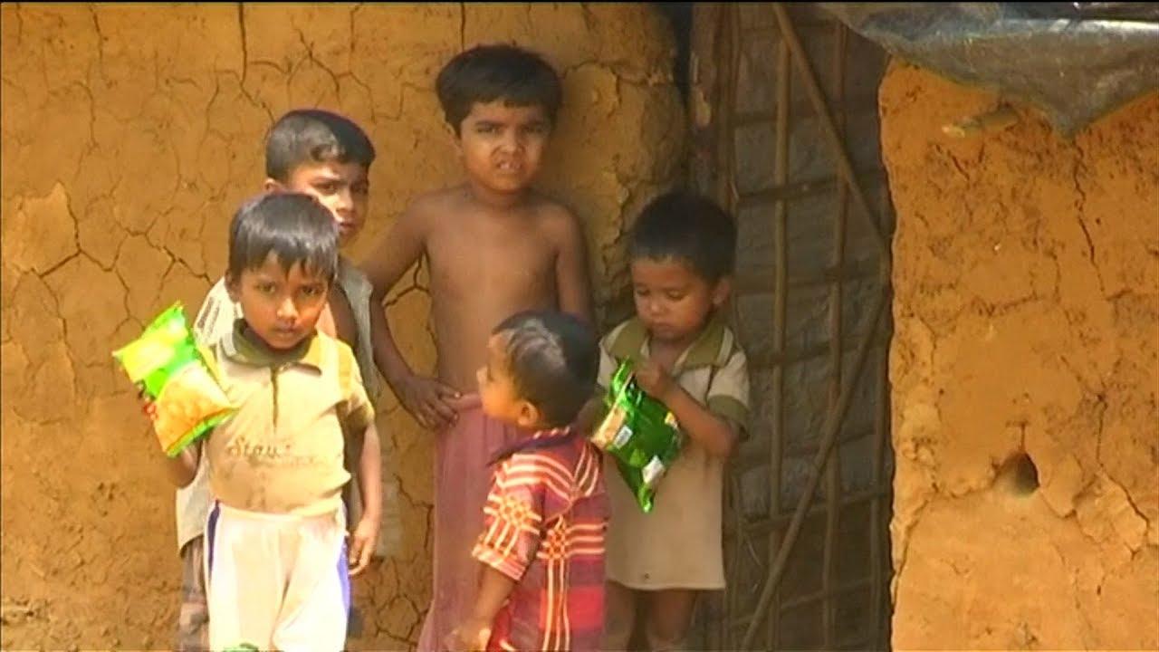 Najib: Rohingya plight no longer a domestic issue