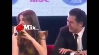 نانسي قصفت جبهة احلام بنجاح ههههههههه