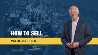 Download How to Sell Value vs. Price 3Gp Mp4