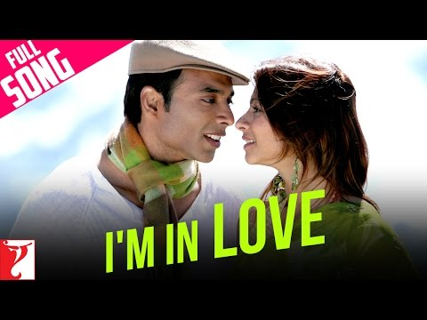 I'm In Love - Full Song | Neal 'n' Nikki | Uday Chopra | Tanisha