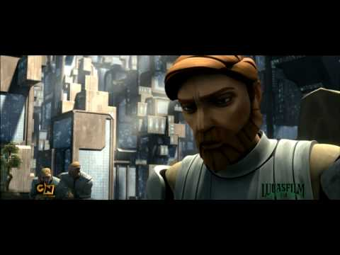 Star Wars: The Clone Wars: Season 2: The Mandalore Plot (Deathwatch)