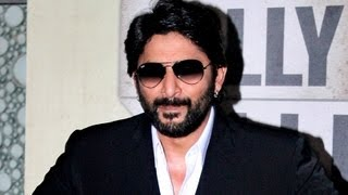 Jolly L L B - Jolly LLB Movie 2013 - Arshad Warsi at Jolly LLB Promotion