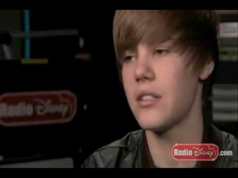 Youtube Poop: Justin Bieber Reveals His Biggest Moments of the Year.