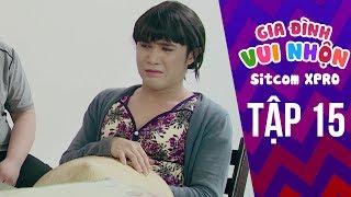 Phim Hài Sitcom 2018 Gia Đình Vui Nhộn - Phát Hiện Con Lượm