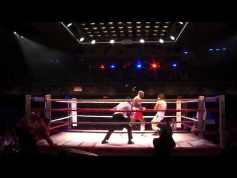2014 Tony Awards Show Clip: Rocky