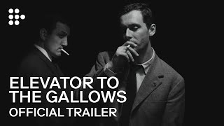 Elevator to the Gallows - 1957 - Trailer
