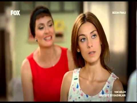 Umutsuz Ev Kadınları 80. Bölüm Sezon Finali 5.Kısım izle 16 Haziran 2013